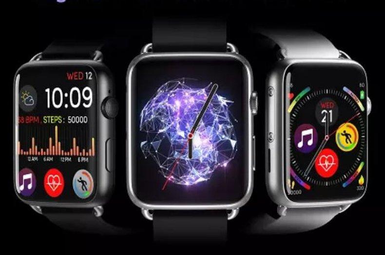 DM20 Smartwatch Myphonewatch