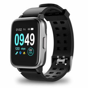 ID205 Fitness Tracker Myphonewatch