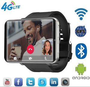 DM100 Smartwatch Big Screen