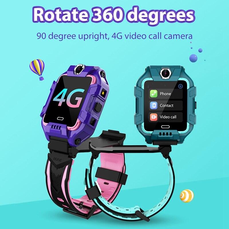 GPS Smartwatch for Kids