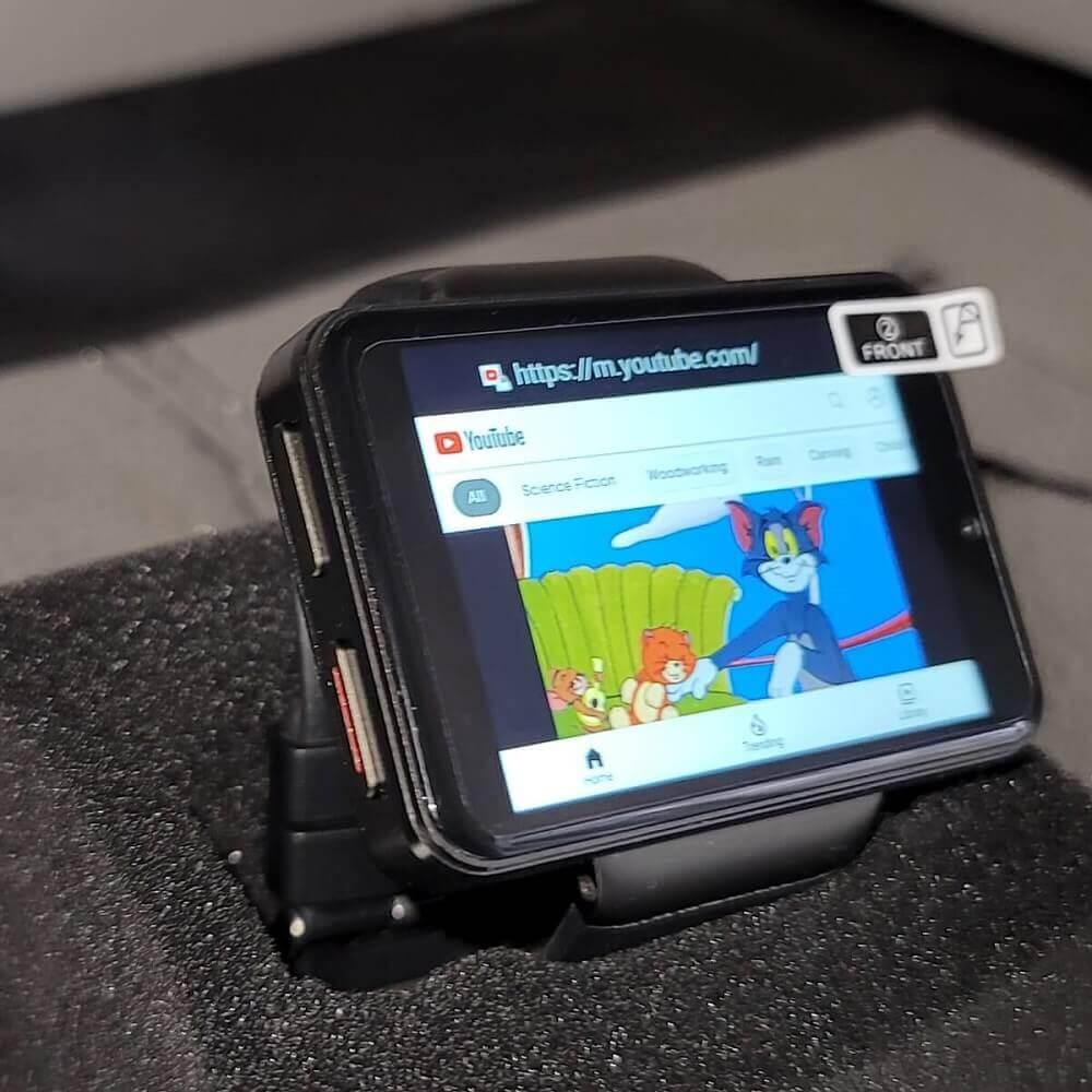dm101 big smartwatch